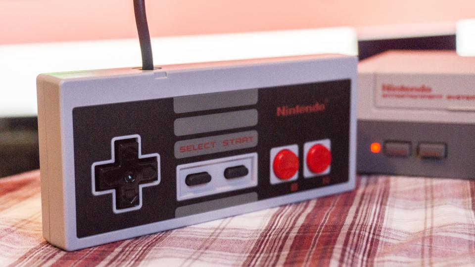 Nintendo Classic Mini NES review: Agotado retro bondad 1