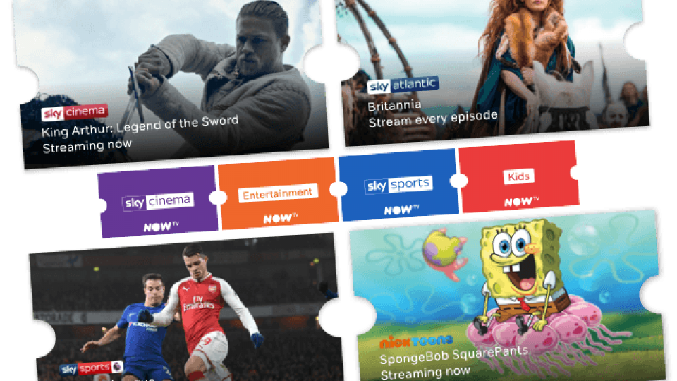 Now TV review - Probamos la caja de Sky Now TV, Now TV Combo, servicio y contenido 2