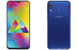 Samsung Galaxy M20 to Go on Sale in India Today via Amazon With Rs. 1,000 Price Drop: Check Price, Offers