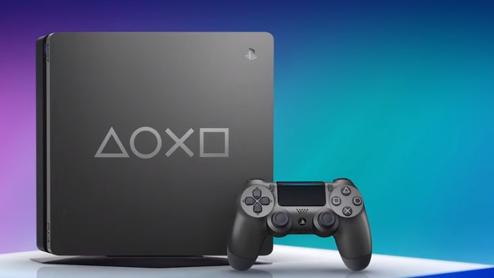 Sony anuncia edición limitada de PS4 Days of Play - foto # 1