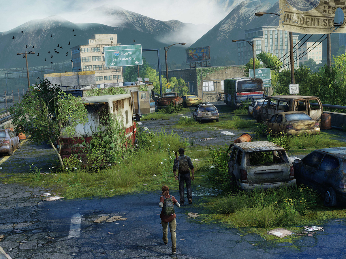 The Last of Us Remastered reseña 1