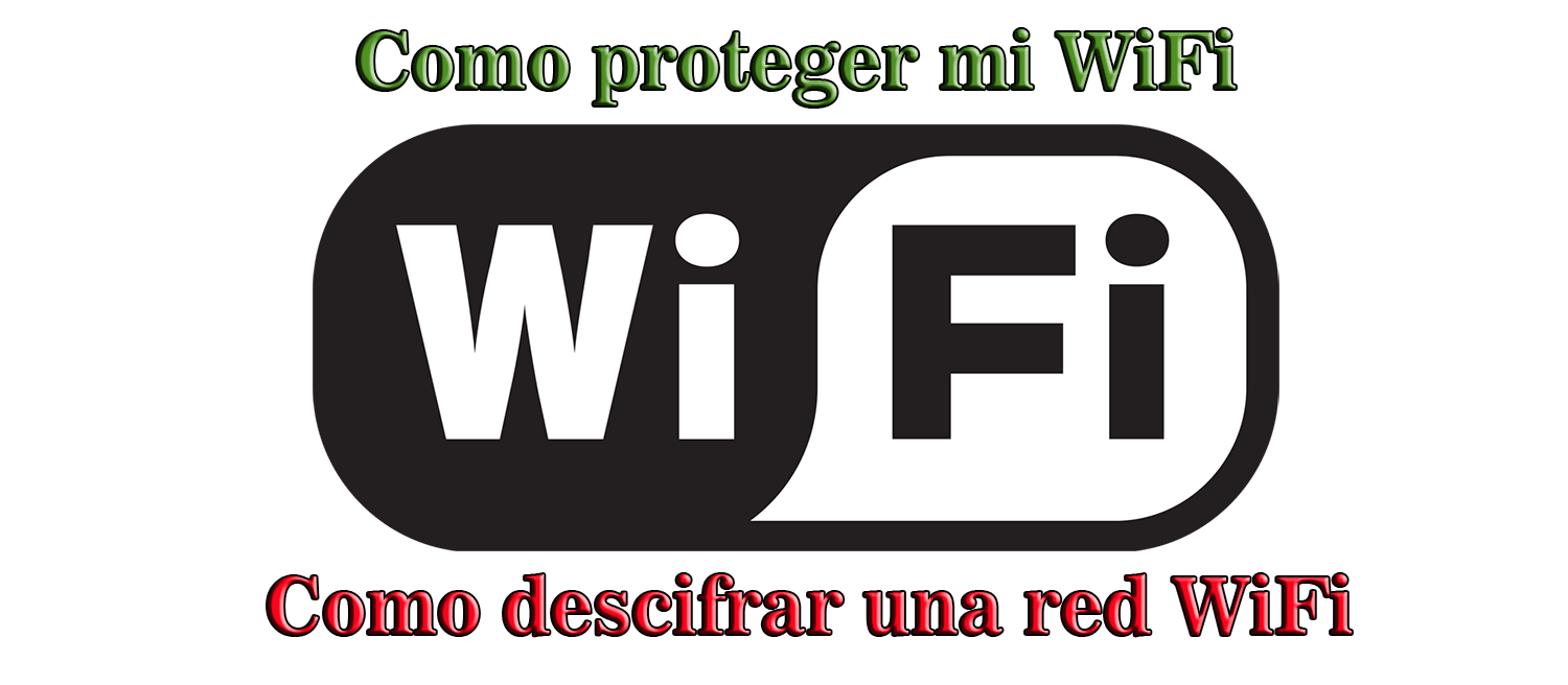 WiFi Aprende a piratear Android. 1