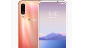 Meizu Official 16Xs: 6.2 ″ AMOLED Display, Snapdragon 675 y 4.000 mAh Batería