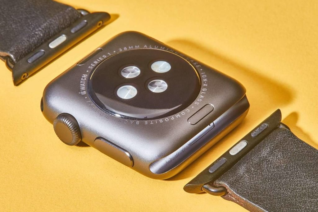Lledr Grovemade Apple Watch  Band