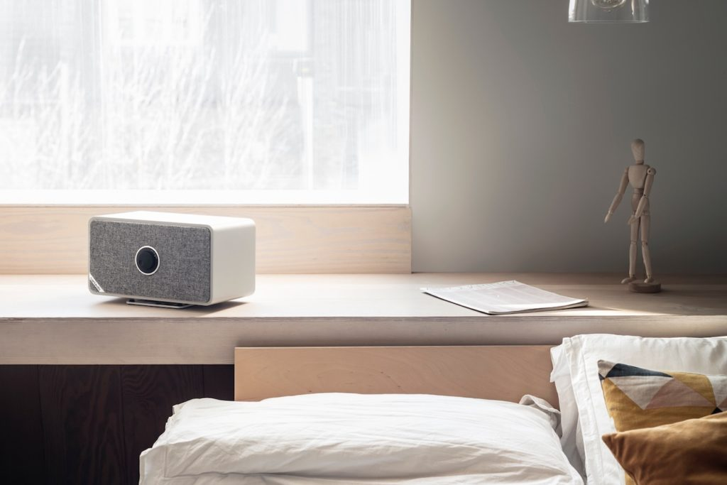Ruark Audio MRx altoparlante wireless multi-room