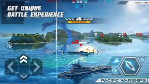 Descargar Pacific Warships Online Mod Apk m2 300x169 - Descargar Pacific Warships: Online 3D War Shooter v0.9.84 Dinero Mod Apk