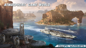 Descargar Pacific Warships Online Mod Apk m5 1 300x169 - Descargar Pacific Warships: Online 3D War Shooter v0.9.84 Dinero Mod Apk