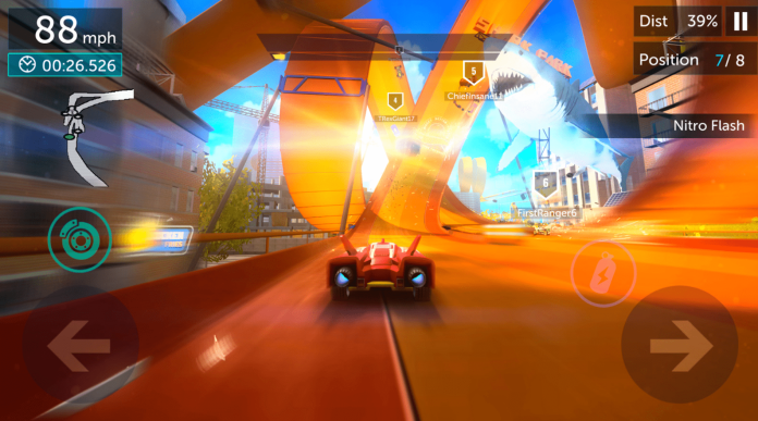 "Hot Wheels Infinite Loop ""ancho ="" 696 ""altura ="" 387 ""data-recalc-dims =""1""data-lazy-srcset ="" https://i2.wp.com/www.thinkgsm.com/wp-content/uploads/2019/08/Hot_Wheels_Infinite-_Loop-1.png? w = 1894 & ssl =1 1894w, https://i2.wp.com/www.thinkgsm.com/wp-content/uploads/2019/08/Hot_Wheels_Infinite-_Loop-1.png? resize = 300% 2C167 & ssl =1 300w, https://i2.wp.com/www.thinkgsm.com/wp-content/uploads/2019/08/Hot_Wheels_Infinite-_Loop-1.png? resize = 768% 2C427 & ssl =1 768w, https://i2.wp.com/www.thinkgsm.com/wp-content/uploads/2019/08/Hot_Wheels_Infinite-_Loop-1.png? resize = 1024% 2C570 & ssl =1 1024w, https://i2.wp.com/www.thinkgsm.com/wp-content/uploads/2019/08/Hot_Wheels_Infinite-_Loop-1.png? resize = 696% 2C387 & ssl =1 696w, https://i2.wp.com/www.thinkgsm.com/wp-content/uploads/2019/08/Hot_Wheels_Infinite-_Loop-1.png? resize = 1068% 2C594 & ssl =1 1068w, https://i2.wp.com/www.thinkgsm.com/wp-content/uploads/2019/08/Hot_Wheels_Infinite-_Loop-1.png? resize = 754% 2C420 & ssl =1 754w, https://i2.wp.com/www.thinkgsm.com/wp-content/uploads/2019/08/Hot_Wheels_Infinite-_Loop-1.png? w = 1392 & ssl =1 1392w ""data-lazy-tamaños ="" (ancho máximo: 696px) 100vw, 696px ""data-lazy-src ="" https://i2.wp.com/www.thinkgsm.com/wp-content/uploads/2019 / 08 / Hot_Wheels_Infinite-_Loop-1.png? resize = 696% 2C387 & is-pendiente-carga =1# 038; ssl =1""srcset ="" datos: imagen / gif; base64, R0lGODlhAQABAIAAAAAAAP /// yH5BAEAAAAALAAAAAABAAEAAAIBRAA7"