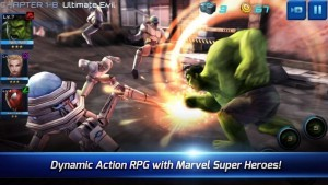 MARVEL Future Fight Android resim1 1024x576 300x169 - MARVEL Future Fight v5.2.0 Android Apk