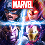 "marvel-battle-lines-logo"" width=""150"" height=""150"" srcset=""https://www.todotech20.com/wp-content/uploads/2019/08/1565773303_566_Las-11-mejores-aplicaciones-y-juegos-de-superheacuteroes-para-Android.png 150w, https://freeappsforme.com/wp-content/uploads/2019/07/marvel-battle-lines-logo-300x300.png 300w, https://freeappsforme.com/wp-content/uploads/2019/07/marvel-battle-lines-logo-768x768.png 768w, https://freeappsforme.com/wp-content/uploads/2019/07/marvel-battle-lines-logo-1024x1024.png 1024w, https://freeappsforme.com/wp-content/uploads/2019/07/marvel-battle-lines-logo-788x788.png 788w, https://freeappsforme.com/wp-content/uploads/2019/07/marvel-battle-lines-logo.png 180w"" sizes=""(max-width: 150px) 100vw, 150px""/></p> <p>MARVEL Battle Lines is another Marvel puzzle game that will make you think hard and stretch your brain. As in all cases, Marvel could not leave the game without a storyline. In our case, the Red</p> <p>Skull destroyed the Сosmic Сube, which created a catastrophe and plunged the entire Earth into Chaos. In order to restore order, superheroes need to unite, because only in this way they can overcome the villain.</p> <p>The plot is shown in the form of images of the heroes, all the replicas are presented by the banners. Looks like a similar story as comics right in the smartphone – all on the canons of the genre.</p> <p><img class="