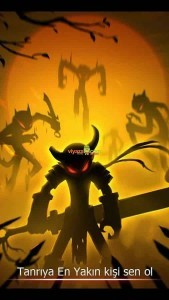 League of Stickman Warriors android 2 169x300 - League of Stickman: Mejor juego de acción (Dreamsky) v5.8.7 Mod Apk