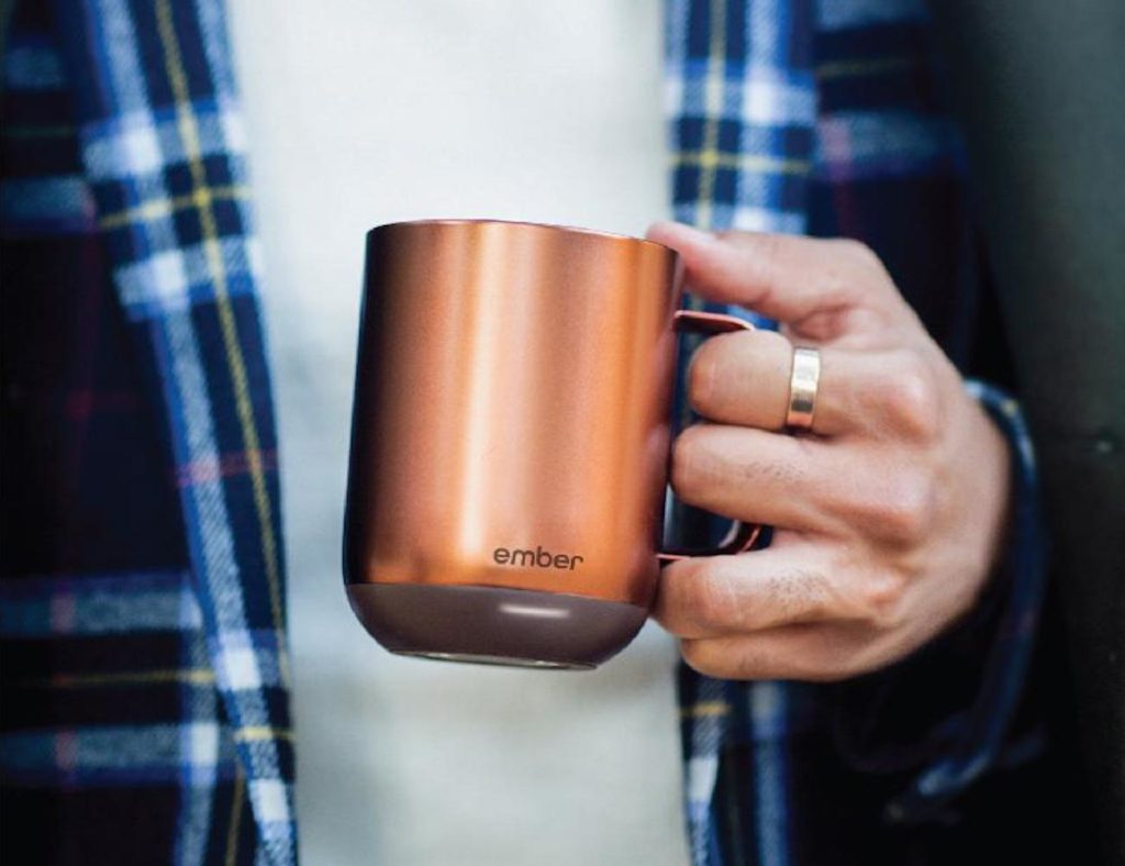 "Ember Connected Copper Mug ""aria-shownby ="" gallery-6-361635"