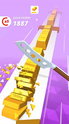 Descargar Perfect Slices Mod Apk para Android