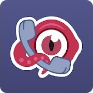 Logotipo de OctoCaller