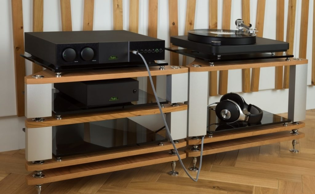 "Amplificadores integrados Naim Audio NAIT ""aria-shownby ="" gallery-9-362276"