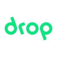 Drop App Review - Logo