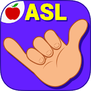 ASL American Sign Language Spegerspelling Game
