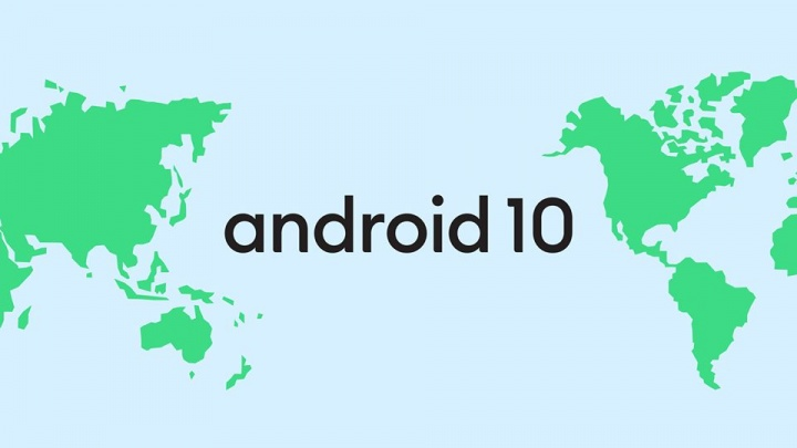 Android Q: llä on jo virallinen nimi, se on Android 10