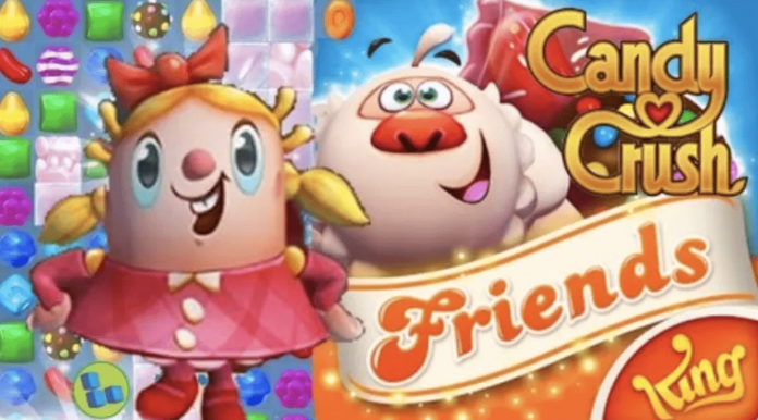 Descargar Candy Crush Friends Saga Game APK para Android