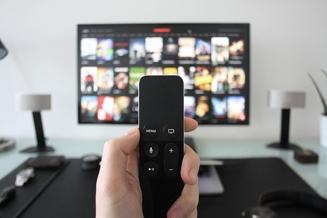 Los observadores de TV en streaming superan a los suscriptores de cable