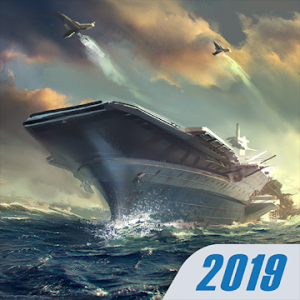 Descargar Pacific Warships Online Mod Apk m1 300x300 - Descargar Pacific Warships: Online 3D War Shooter v0.9.84 Dinero Mod Apk