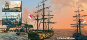 The Pirate: Caribbean Hunt Mod Apk